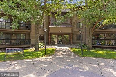 Bloomington Condo/Townhouse For Sale: 7501 W 101st Street #320