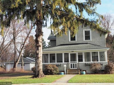 White Bear Lake Single Family Home Coming Soon: 2071 5th Street
