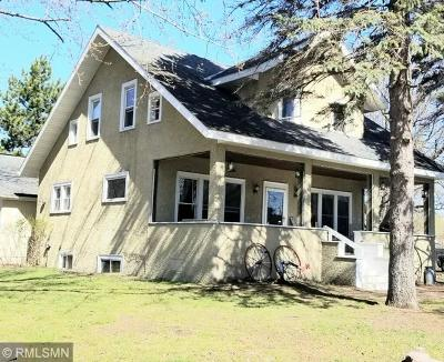 Isanti Single Family Home For Sale: 111 1st Avenue SW
