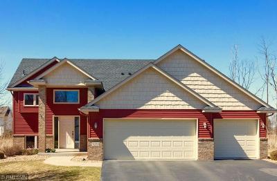 Hugo Single Family Home For Sale: 5253 Fenson Court N