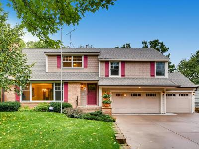 Hopkins Single Family Home For Sale: 14 Hawthorne Road
