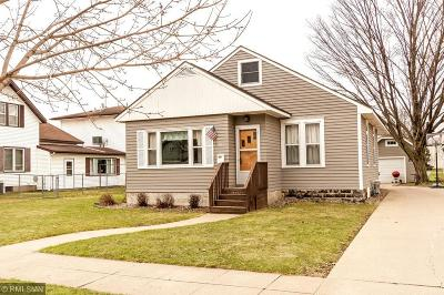 Lake City Single Family Home For Sale: 405 N 6th Street