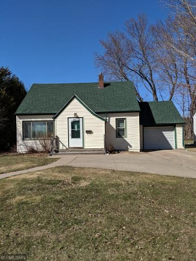 Mora Single Family Home Contingent: 448 Forest Avenue W