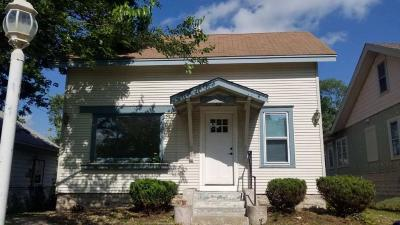 Minneapolis Single Family Home For Sale: 4239 Longfellow Avenue