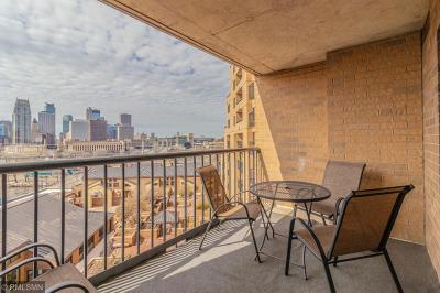 Minneapolis Condo/Townhouse For Sale: 20 2nd Street NE #P906