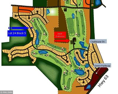 Lake City Residential Lots & Land For Sale: 2540 Clubhouse Drive