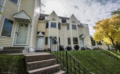 Minneapolis Condo/Townhouse For Sale: 402 3rd Avenue NE