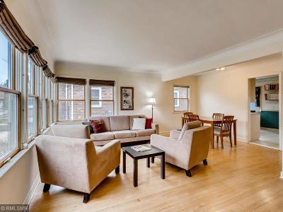 Saint Paul Single Family Home For Sale: 910 Montana Avenue W