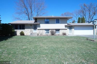 White Bear Lake Single Family Home For Sale: 2177 Roth Place