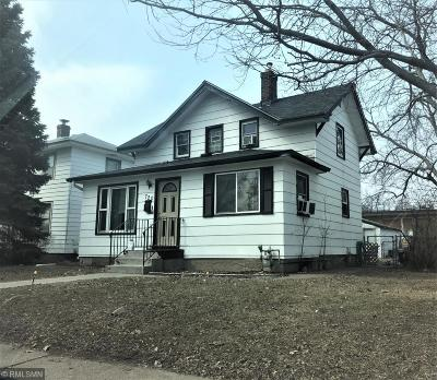South Saint Paul MN Single Family Home For Sale: $199,900