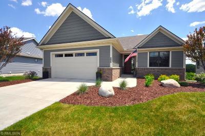 Rochester Single Family Home For Sale: 2163 Centurion Court NE