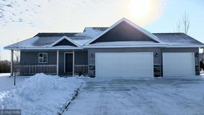 Sartell, Sauk Rapids Single Family Home For Sale: 2140 4th Street N