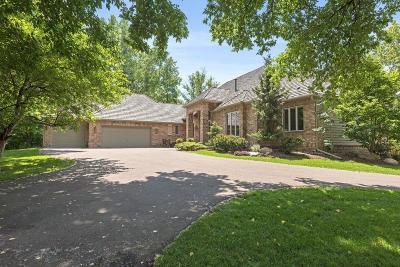Minnetonka Single Family Home For Sale: 810 Gleason Acres Drive