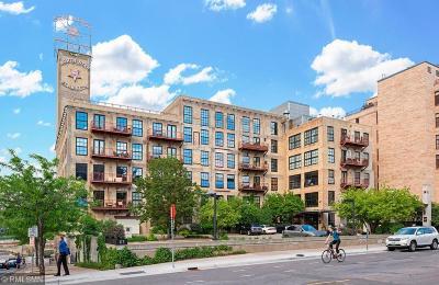 Condo/Townhouse For Sale: 117 Portland Avenue #506