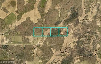 Brainerd Residential Lots & Land For Sale: Tbd Meadow View Drive