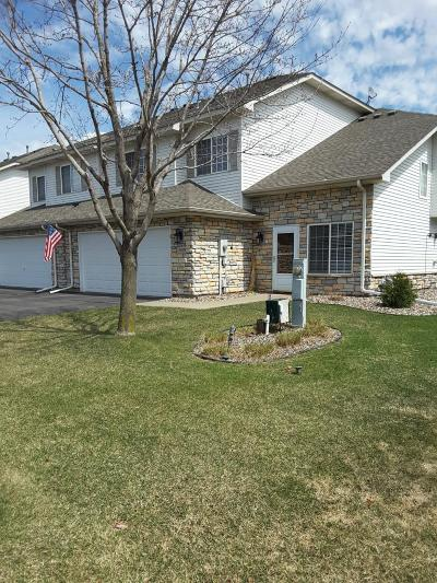 Lakeville MN Condo/Townhouse For Sale: $189,900