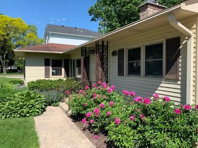 Edina Single Family Home For Sale: 5308 Windsor Avenue