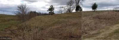 Pepin County Residential Lots & Land For Sale: N3079 Nelson Lane