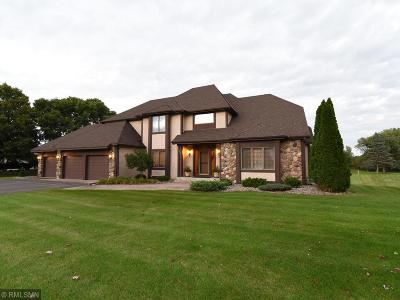 Grant Single Family Home For Sale: 6277 Keswick Avenue N