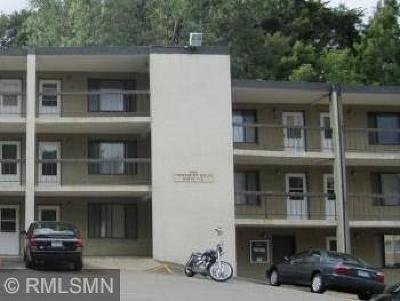 Rochester MN Condo/Townhouse For Sale: $55,000