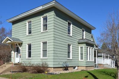 Hudson Multi Family Home For Sale: 804 7th Street