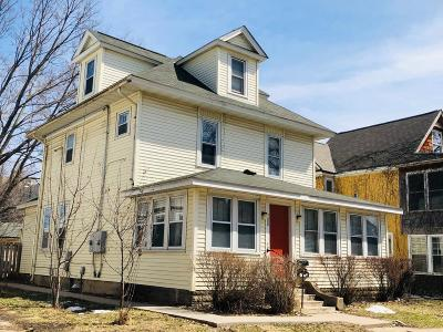 Minneapolis Multi Family Home For Sale: 3033 Harriet Avenue
