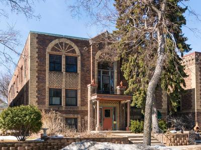Minneapolis Condo/Townhouse For Sale: 3120 12th Avenue S #B104