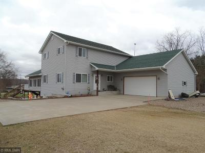 Pepin WI Single Family Home For Sale: $247,000
