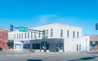 Lake City Commercial For Sale: 100/106 E Lyon Avenue