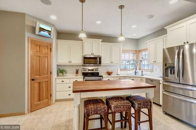 Albertville Single Family Home For Sale: 11649 Laketowne View