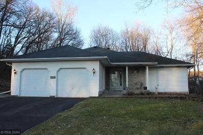 West Saint Paul Single Family Home For Sale: 273 Sherwood Court