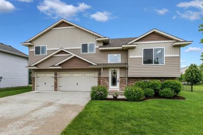 Buffalo Single Family Home Contingent: 633 Caroline Path
