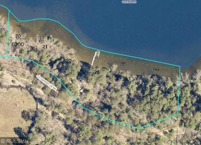 Outing Residential Lots & Land For Sale: 56xx Cutgrass Lane