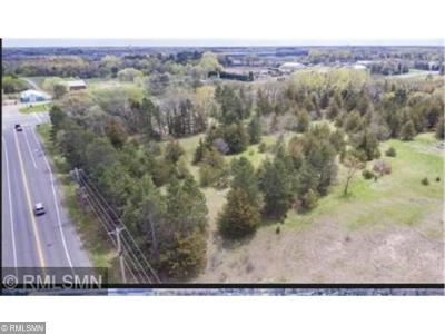 Residential Lots & Land For Sale: 15642 Round Lake Boulevard NW