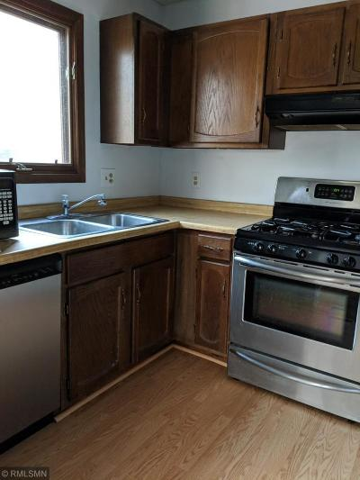 Anoka County, Carver County, Chisago County, Dakota County, Hennepin County, Ramsey County, Sherburne County, Washington County, Wright County Condo/Townhouse For Sale: 5415 W Brenner Pass