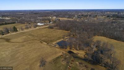 Nowthen Residential Lots & Land For Sale: 7xxx 223rd Ave NW