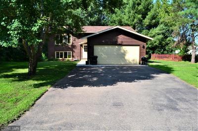 Single Family Home For Sale: 21606 Irene Avenue