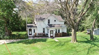 Sibley County Single Family Home Coming Soon: 58552 276th Street