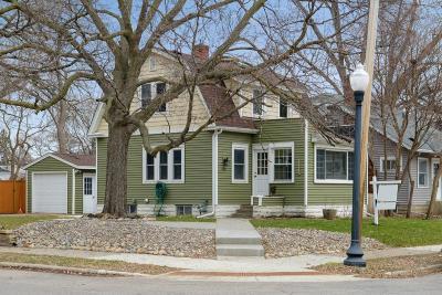 Minneapolis, Saint Paul Single Family Home For Sale: 500 E 47th Street