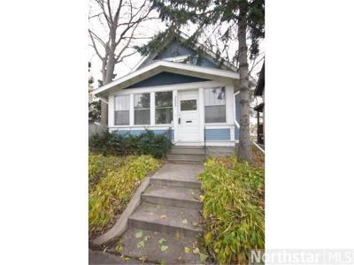 Minneapolis, Saint Paul Single Family Home Coming Soon: 2805 S 9th Street