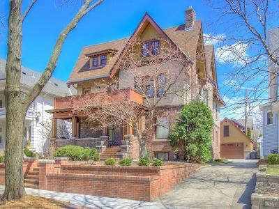 Minneapolis Single Family Home For Sale: 1771 Humboldt Avenue S