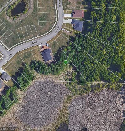 Saint Cloud MN Residential Lots & Land For Sale: $33,900