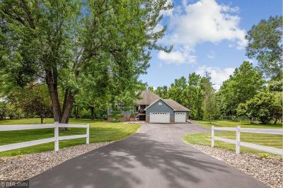 Chisago County, Isanti County, Pine County, Kanabec County Single Family Home Coming Soon: 6121 Birch Street