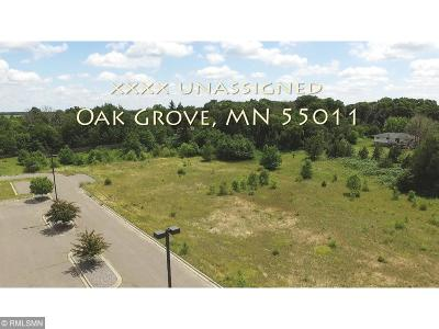 Oak Grove Residential Lots & Land For Sale: 0000 Unassigned
