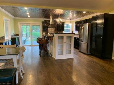 Sherburne County Single Family Home For Sale: 23984 167th Street NW