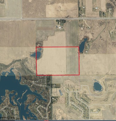 New Richmond Residential Lots & Land For Sale: Xxx South 60 Acres Tbd