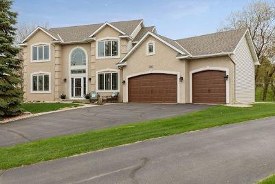 Prior Lake Single Family Home For Sale: 3166 Wood Duck Drive NW
