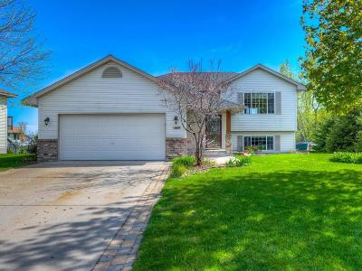 Buffalo Single Family Home Contingent: 1608 Griffing Park Road