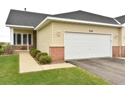 Faribault Condo/Townhouse For Sale: 2718 Village Drive