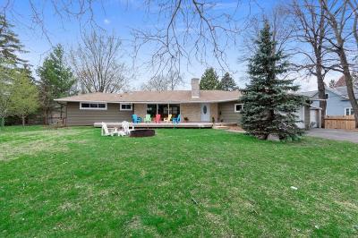 Minnetonka Single Family Home Coming Soon: 3600 Hopkins Crossroad